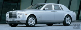 Rolls-Royce Phantom - 2003