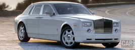 Rolls-Royce Phantom - 2006