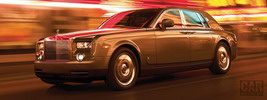 Rolls-Royce Phantom - 2009