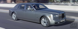 Rolls-Royce Phantom - 2012
