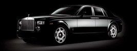 Rolls-Royce Phantom Black - 2006