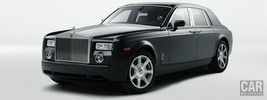 Rolls-Royce Phantom Tungsten - 2007