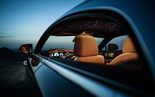 Cars wallpapers Rolls-Royce Wraith Luminary Collection - 2018