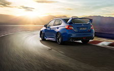 Cars wallpapers Subaru WRX STI - 2017