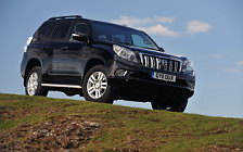 Cars wallpapers Toyota Land Cruiser 60th Anniversary UK-spec - 2011