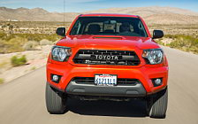Cars wallpapers Toyota Tacoma TRD Pro Double Cab - 2014