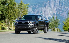 Cars wallpapers Toyota Tacoma SR5 Access Cab - 2015
