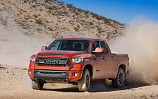 Cars wallpapers Toyota Tundra TRD Pro Double Cab - 2014