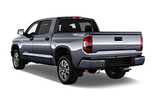 Cars wallpapers Toyota Tundra TRD Sport CrewMax Cab - 2017