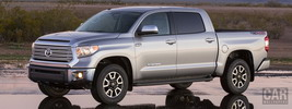 Toyota Tundra CrewMax Limited TRD - 2014