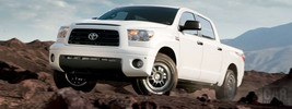 Toyota Tundra Rock Warrior Package - 2009