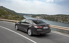 Cars wallpapers Toyota Camry Hybrid - 2019