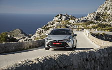 Cars wallpapers Toyota Corolla Touring Sports Hybrid 1.8L - 2019