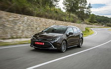 Cars wallpapers Toyota Corolla Touring Sports Hybrid 2.0L - 2019