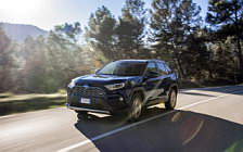 Cars wallpapers Toyota RAV4 Hybrid - 2019