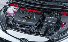 Cars wallpapers Toyota GR Yaris - 2020