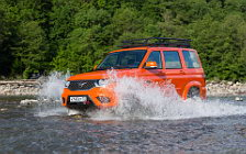 Cars wallpapers UAZ Patriot Expeditionniy - 2018