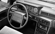 Cars wallpapers Volvo 760 GLE - 1982