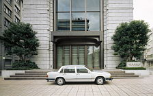 Cars wallpapers Volvo 760 GLE - 1986