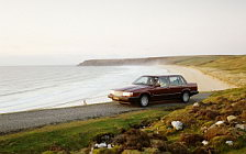Cars wallpapers Volvo 760 GLE - 1990