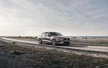 Cars wallpapers Volvo S60 T6 AWD Inscription - 2018