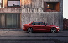 Cars wallpapers Volvo S60 T6 AWD R-Design - 2018