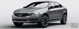 Volvo S60 T5 AWD Cross Country - 2016
