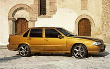 Cars wallpapers Volvo S70 R - 1997