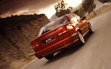 Cars wallpapers Volvo S70 - 1997