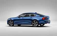 Cars wallpapers Volvo S90 T6 R-Design - 2016