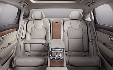 Cars wallpapers Volvo S90 Excellence T8 - 2017