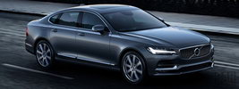 Volvo S90 T6 Inscription - 2016