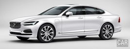Volvo S90 T8 Inscription - 2016