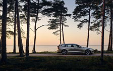 Cars wallpapers Volvo V60 T6 AWD Inscription - 2018
