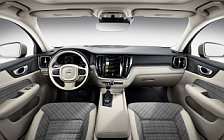 Cars wallpapers Volvo V60 T6 AWD Momentum - 2018