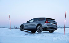 Cars wallpapers Volvo V60 T5 Cross Country - 2019