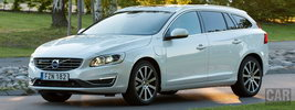Volvo V60 D5 Twin Engine - 2016