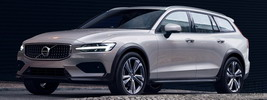 Volvo V60 T5 Cross Country - 2018