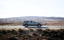 Cars wallpapers Volvo V90 T6 Cross Country - 2016