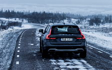 Cars wallpapers Volvo V90 D5 Cross Country - 2017