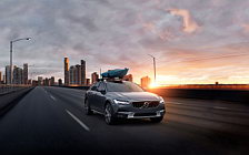 Cars wallpapers Volvo V90 T6 Cross Country - 2017