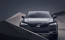 Cars wallpapers Volvo V90 B6 Cross Country - 2020