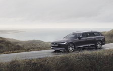 Cars wallpapers Volvo V90 T8 AWD Recharge Inscription - 2020