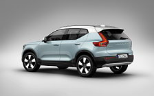 Cars wallpapers Volvo XC40 T5 Momentum - 2017