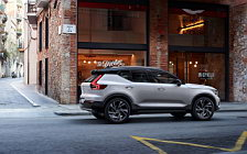Cars wallpapers Volvo XC40 T5 R-Design - 2017