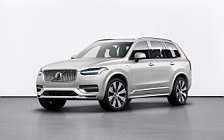 Cars wallpapers Volvo XC90 T8 Twin Engine Inscription - 2019