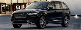 Volvo XC90 T6 AWD First Edition - 2015